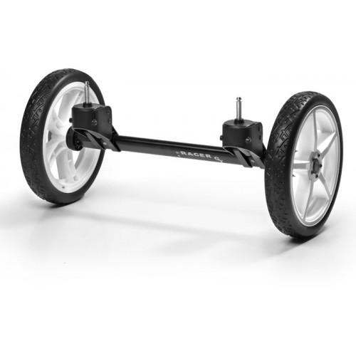 Quad-system Racer GT, белый Hartan (Хартан)