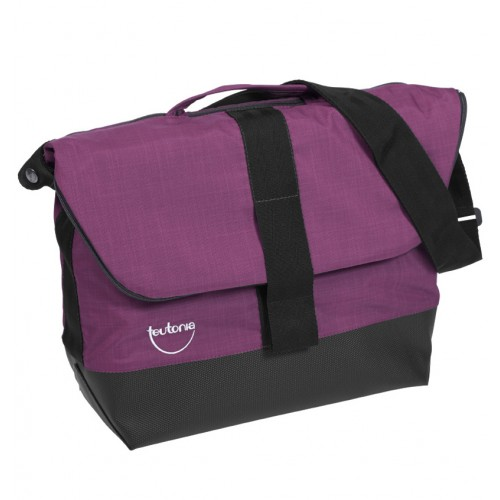 Сумка для мамы Changing Bag My Essential 2016(6030 Amethyst) Teutonia