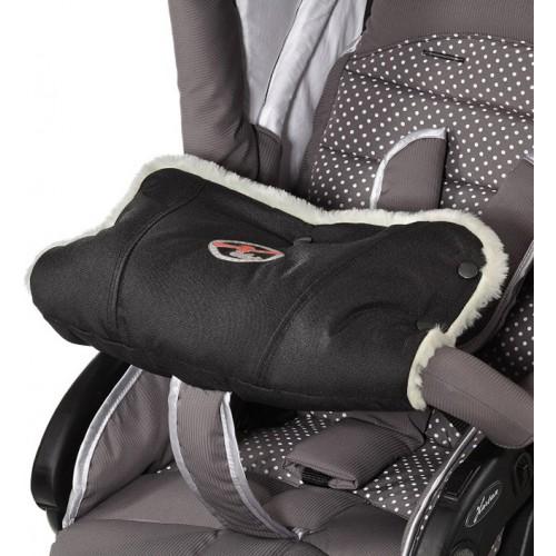 Аксессуар для детской коляски: муфта Hartan (Хартан)