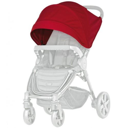 Капор для детской коляски B-Agile 4 Plus Chili Pepper Britax (Бритакс)