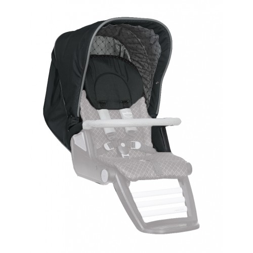 Комплект Тевтония: капор + подлокотники + подголовник Set Canopy+Armrest+Headrest 6060 Teutonia