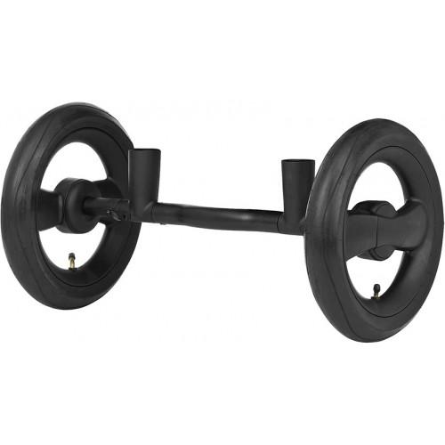 Крепежная вилка с передними колесами для Affinity Britax (Бритакс)