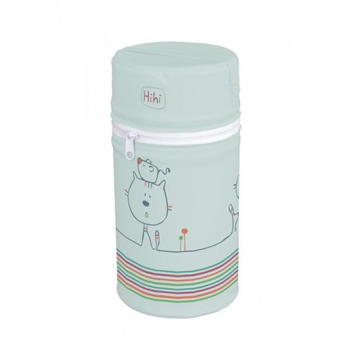 Сумка-термос Mini(W-002-035-190 HiHi Turquoise) Ceba Baby