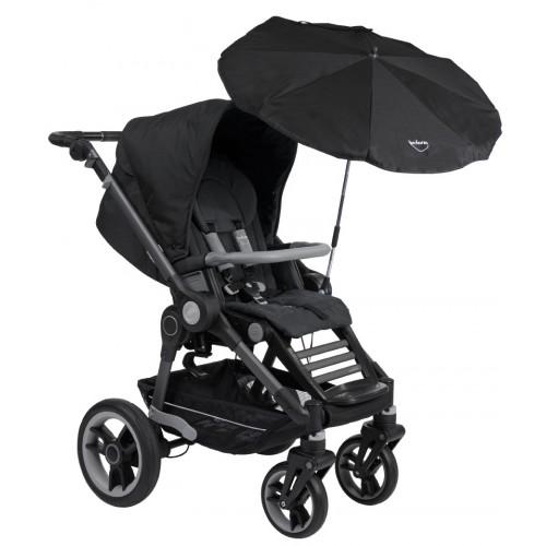 Зонтик от солнца на коляску Тевтония 6000 Onyx Teutonia
