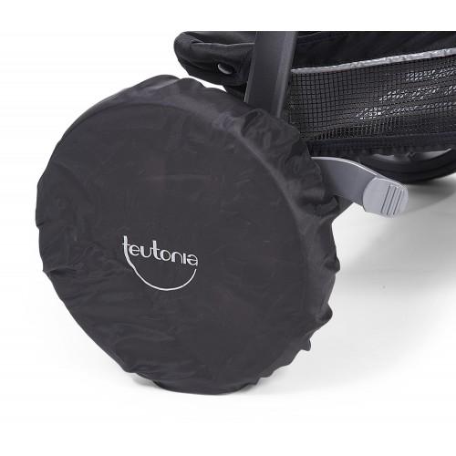 Комплект чехлов на колеса Set Wheel Cover 2016 Teutonia