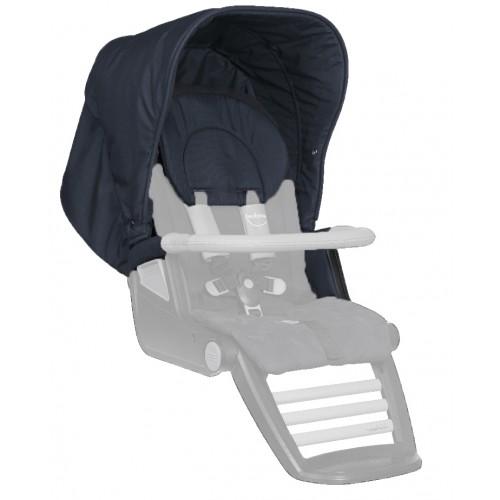 Комплект Тевтония: капор + подлокотники + подголовник Set Canopy+Armrest+Headrest 6015 Teutonia