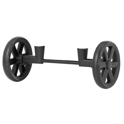 Крепежная вилка с передними колесами для B-AGILE, Black Britax (Бритакс)