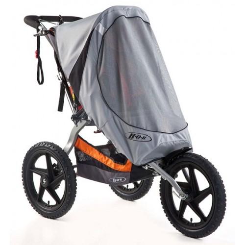 Накидка от солнца для колясок Sport Utility Stroller/IRONMAN BOB (Britax)