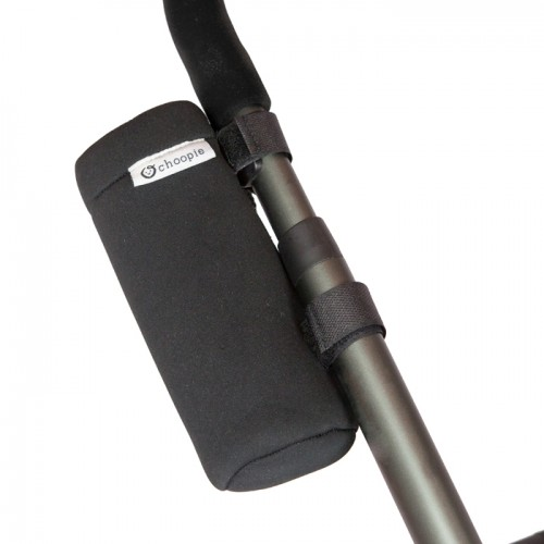 Сумка-чехол Choopie (Чупай) CityBottleBag для бутылочки black 647CH-WH/6229 CityGrips