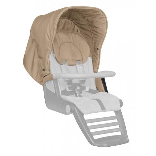 Комплект Тевтония: капор + подлокотники + подголовник Set Canopy+Armrest+Headrest 6020 Teutonia