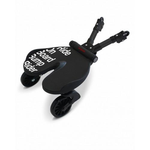 Подножка Bumprider для второго ребенка Ltd. black