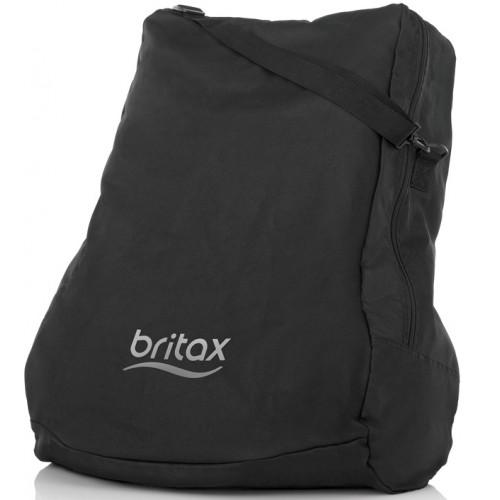 Сумка для перевозки и хранения коляски B-AGILE Black Britax (Бритакс)