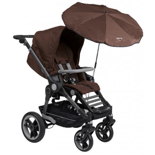 Зонтик от солнца на коляску Тевтония 6010 Cafe Teutonia