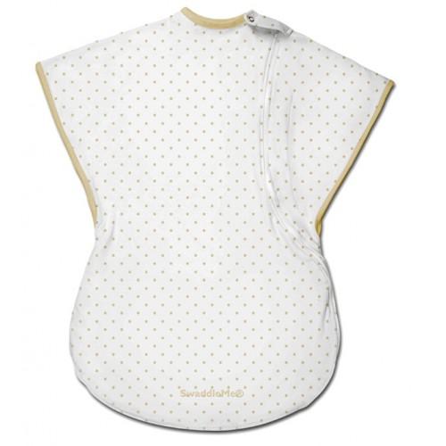 SwaddleMe Comfort Me Конверт - спальный мешок, размер S, точки Summer Infant