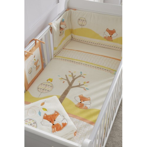 Комплект постельного белья Woodland Walk Tutti Bambini