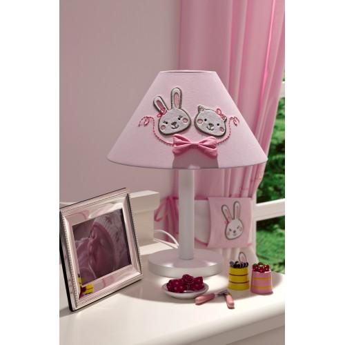 Лампа Lily Milly (Фиореллино Лили Мили) настольная Fiorellino