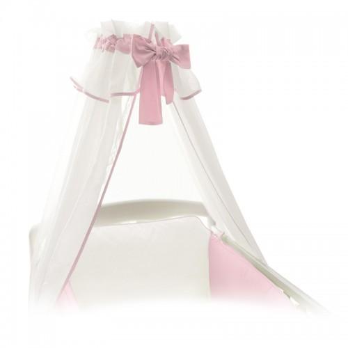 Балдахин (W-805-000-130 Pink) Ceba Baby