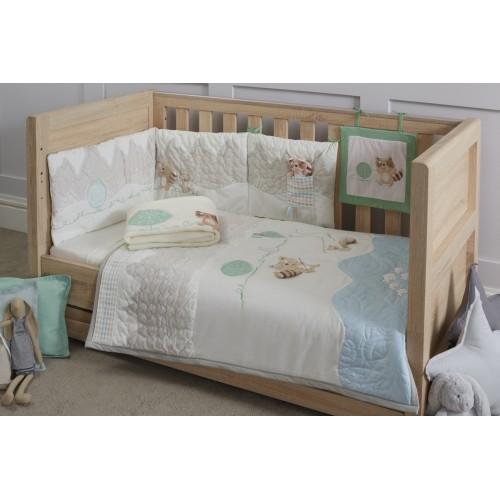 Комплект постельного белья Outdoor Adventures Tutti Bambini