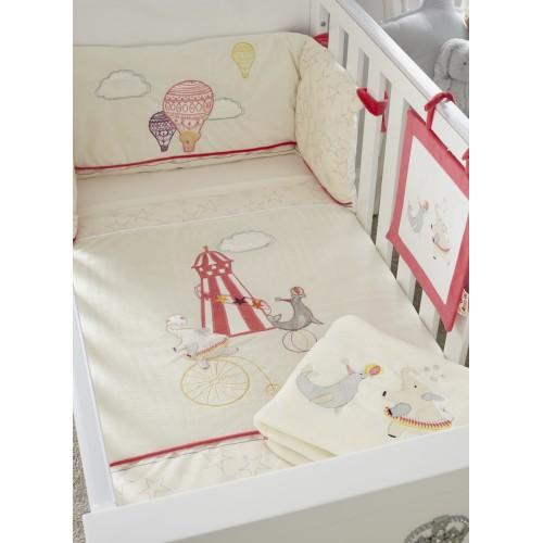 Комплект постельного белья Helter Skelter Tutti Bambini