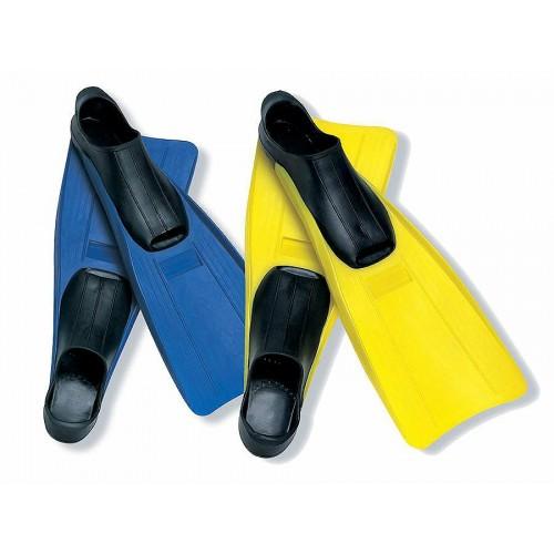 Плавательный ласты супер спорт размер 40-44 Intex (Интекс)