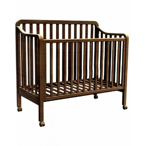Кровать Nika (Фиореллино Ника) 120*60 oreh Fiorellino