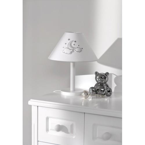 Лампа Luna Chic (Фиореллино Луна Чик) настольная Fiorellino