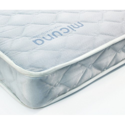 Матрас 117х57 для кроватки CH-660 пружинный Micuna (Микуна)