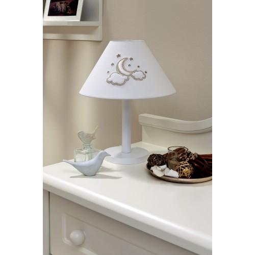 Лампа Luna Elegant (Фиореллино Луна Элегант) настольная Fiorellino