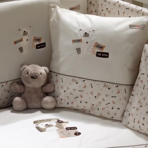 Подушечка My Bear (Фиореллино Май Бир) 40*40см Fiorellino