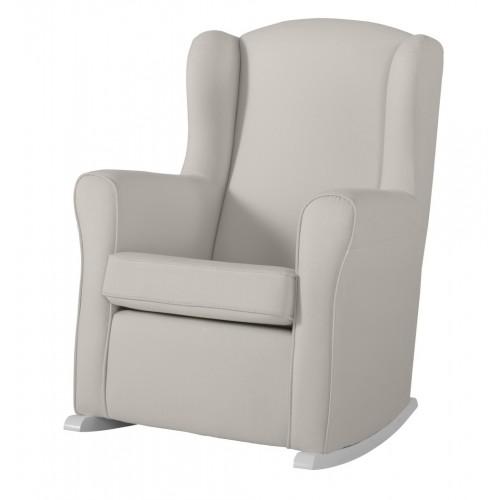 Кресло-качалка Wing White(Цвет обивки: Cream) Micuna (Микуна)