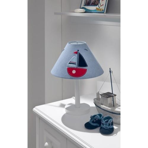 Лампа Marine (Фиореллино Марин) настольная Fiorellino