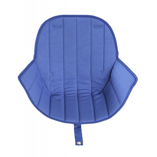 Текстиль в стул OVO LUXE (Микуна Ово) TX-1646 голубой
