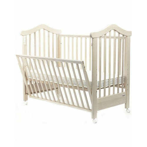 Кровать Lily (Фиореллино Лили) 120*60 visone Fiorellino