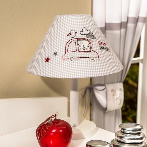 Лампа Beep Beep (Фиореллино Бип Бип) настольная Fiorellino