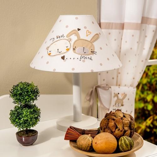 Лампа Best Friends (Фиореллино Бэст Фрэндс) настольная Fiorellino