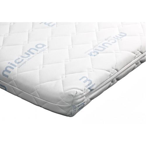 Матрас 117х57 для кроватки CH-1583 кокос латекс Micuna (Микуна)