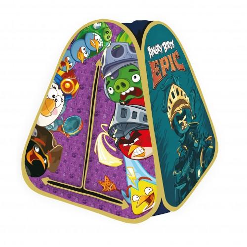 Angry Birds Epic детская игровая палатка 90х80х80см 1TOY
