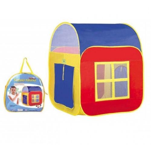 Детская игровая палатка 86х86х105 см 1TOY