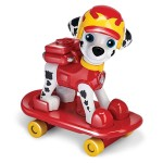 Фигурка спасателя со скейтбордом Щенячий патруль (Paw Patrol). Spin Master