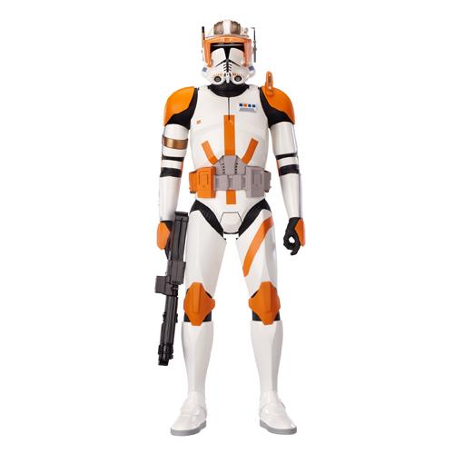 Фигура Звездные Войны Командер Коди, 79 см.