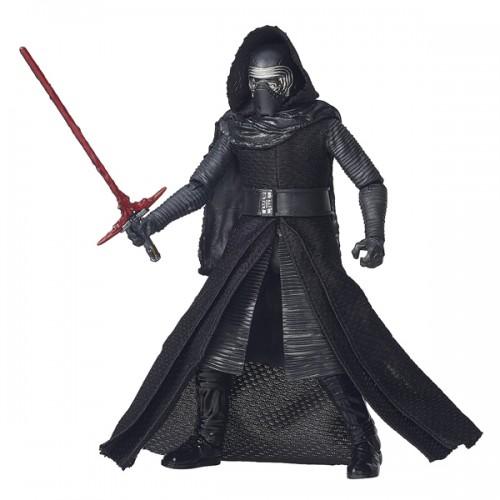 Коллекционная фигурка 15 см Звездных Войн Hasbro