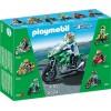 Коллекция мотоциклов: Спортивный мотоцикл Playmobil 5524pm