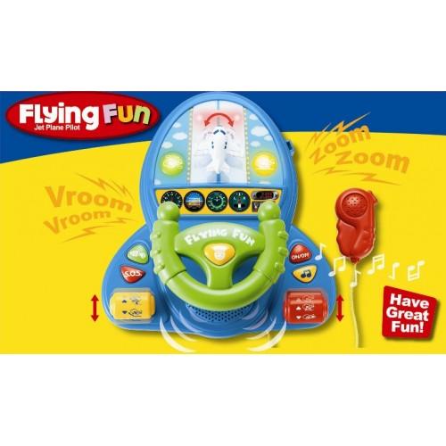 """Игрушка """"Занимательное пилотирование"""" Keenway 13702"""