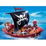 Пираты: Пиратский корабль Череп и кости Playmobil (Плеймобил)