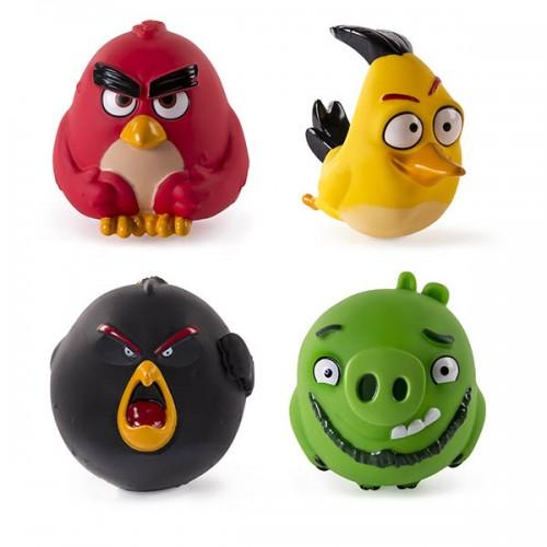 Сердитая птичка-шарик (в ассортименте) Angry Birds Spin Master