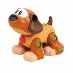 Собачка с шуруповертом Hap-p-Kid