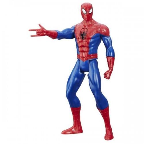 Титаны: Электронные Фигурки Человека-Паукa Hasbro