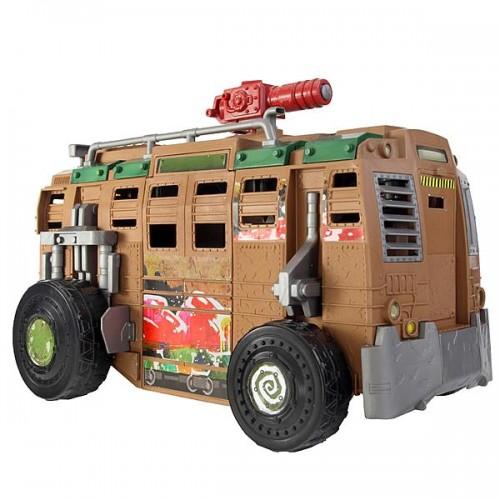 Транспортное средство Черепашки-ниндзя для путешествия по подземелью (без фигурок) Turtles 94010