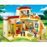 """Детский сад: """"Солнышко"""" Playmobil (Плеймобил)"""