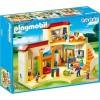 Детский сад: Солнышко Playmobil 5567pm
